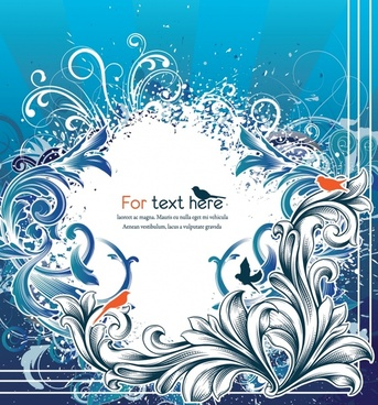 classical pattern vector background patterns