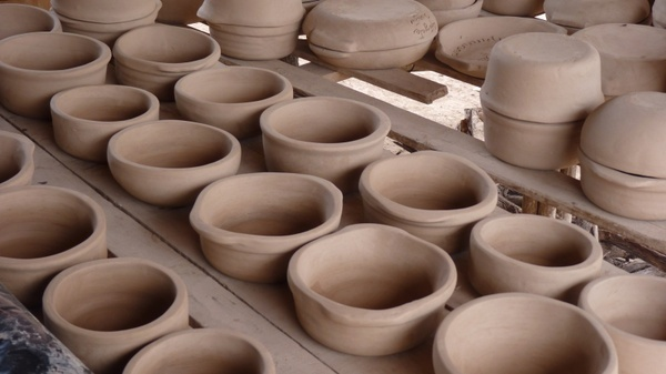 clay pottery ceramic