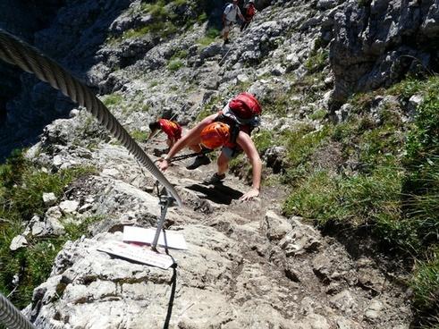 climbing climbing platform system climb