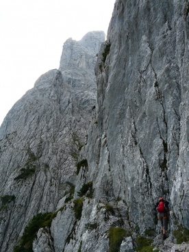 climbing climbing route eggers dough