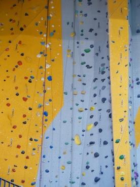 climbing routes climbing hall steep