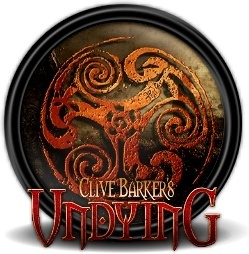 Clive Barkers Undying 1