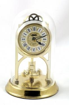 clock alarm antique