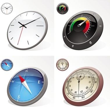 clock speed u200bu200btable 01 vector
