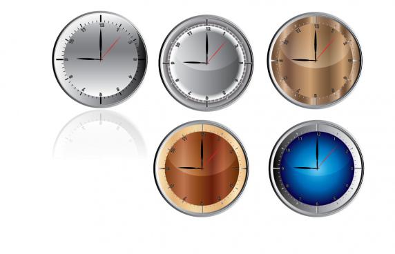 clock timewatch