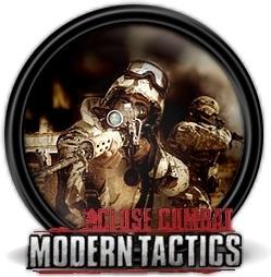Close Combat Modern Tactics 1