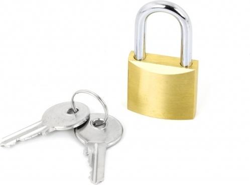 close isolated key