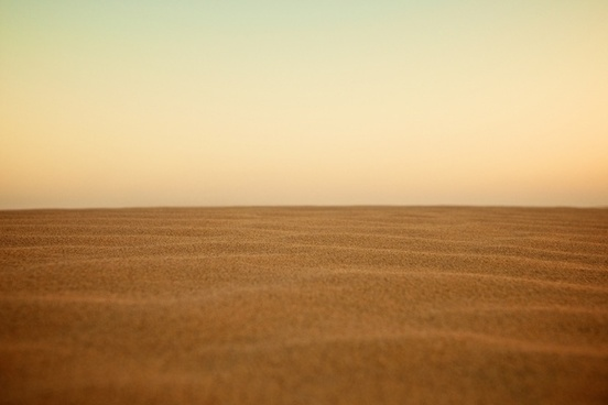 close up desert holiday ripple rural sand vacation