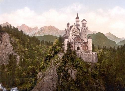 closed kristin castle