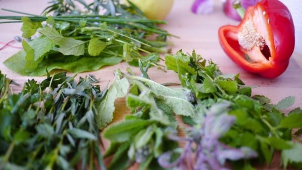 closeup cooking cuisine food freshness health