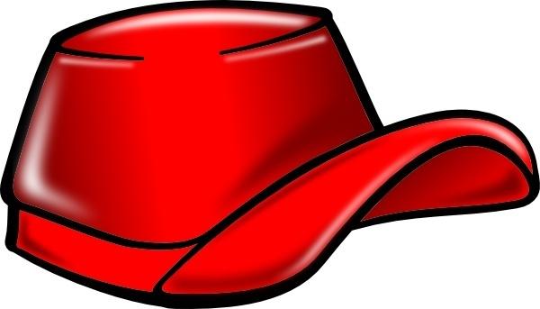 Clothing Cap  clip art
