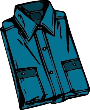 Clothing Shirt clip art