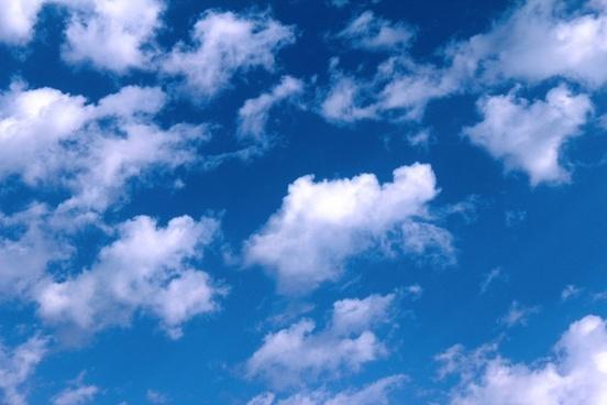 cloud cloud everywhere a cloud