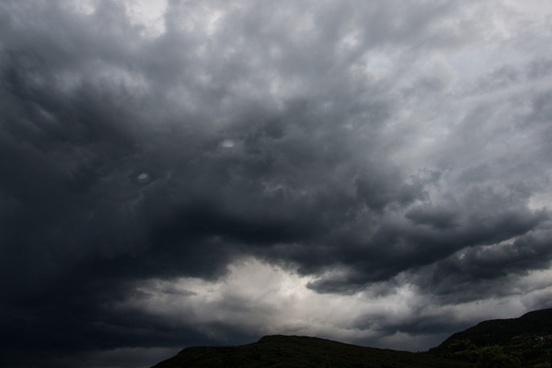 cloud mood rain clouds gloomy