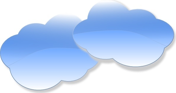 castle blue sky and clouds clip art free vector download 217 825 rh all free download com clip art skywalker clip art skiing