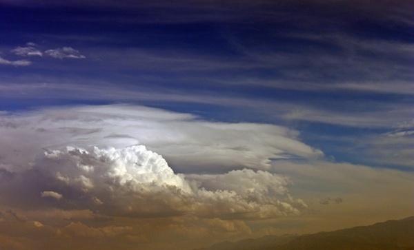 clouds cloud sky