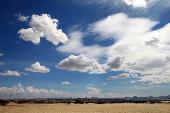 clouds cloudy sun
