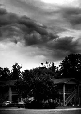 clouds of irene