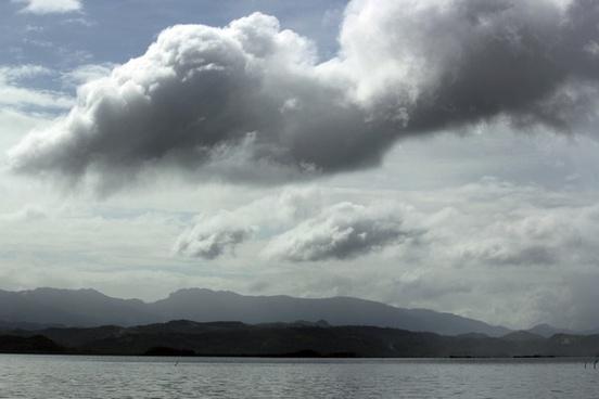 cloudy sky 2