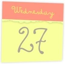 CM Calendar