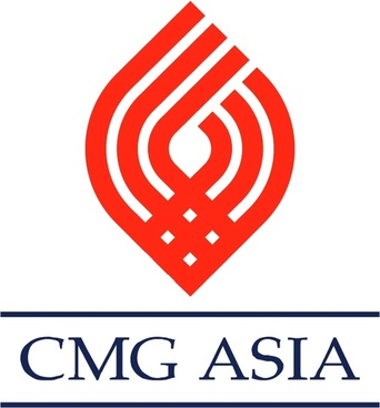 cmg asia