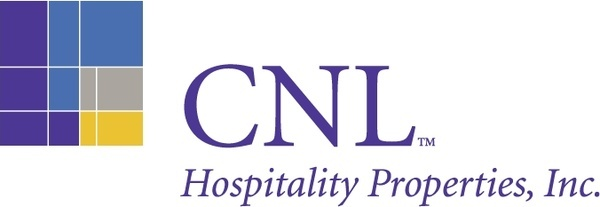 cnl hospitality properties
