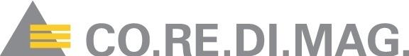 CO RE DI MAG logo