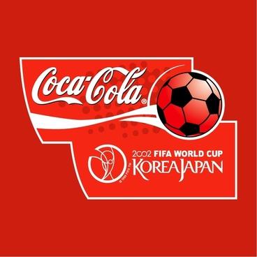 coca cola 2002 fifa world cup