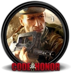 Code of Honor 1