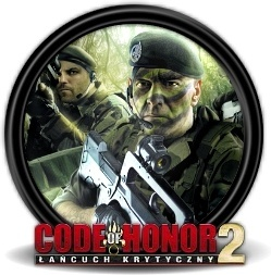 Code of Honor 2 3