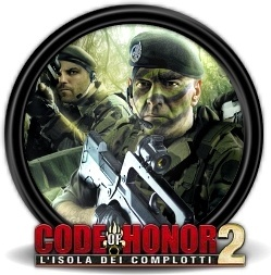 Code of Honor 2 4