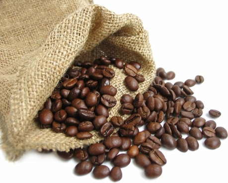 coffee beans hd picture 1