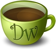 Coffee Dreamweaver