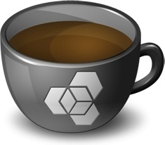 Coffee ExtensionManager