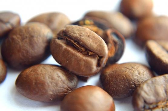 coffee macro