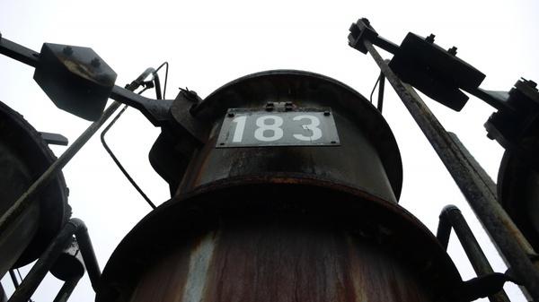 coking plant eat zollverein