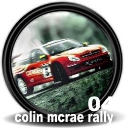Colin McRae Rally 04 1