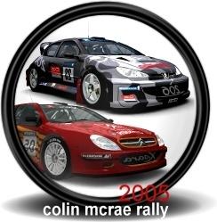 Colin mcRae Rally 2005 1