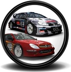 Colin mcRae Rally 2005 2