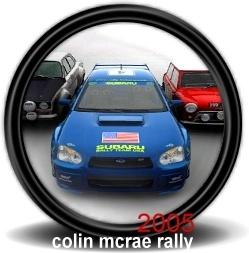 Colin mcRae Rally 2005 4