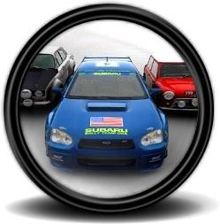 Colin mcRae Rally 2005 5