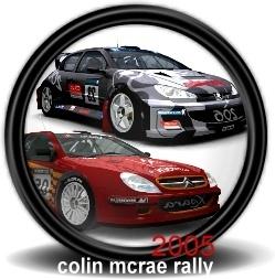 Colin mcRae Rally 2005 6