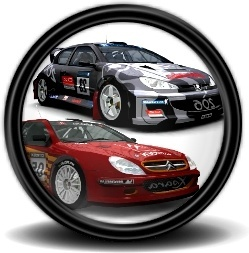 Colin mcRae Rally 2005 7
