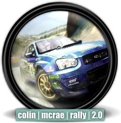 Colin McRae Rally 2 0 1
