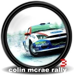 Colin McRae Rally 3 1