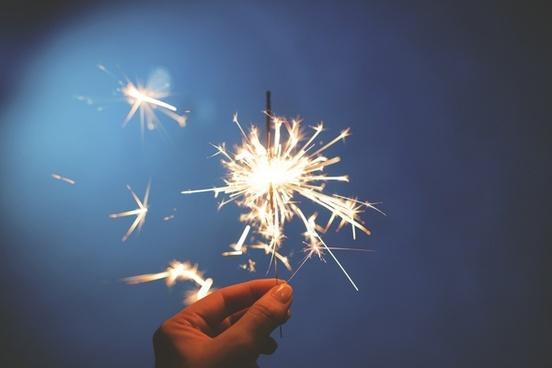 color colour dandelion festival fire fireworks flare