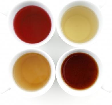 color cup drink