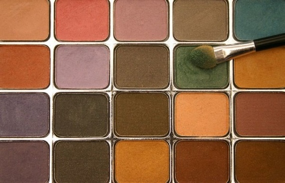 color eye shadow definition picture