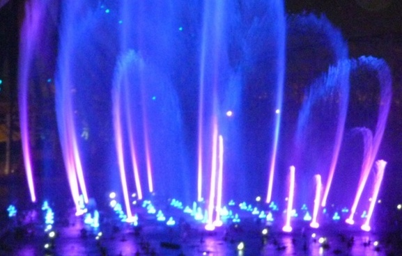 color fountain 1