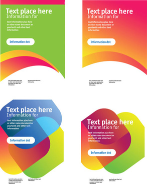 color information frames vector